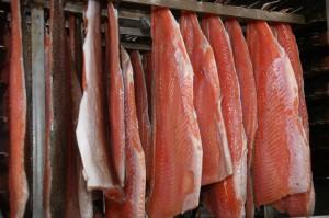 Fisch-Filets